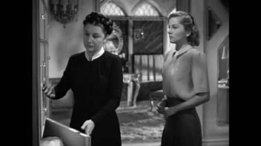 Rebeca - A Mulher Inesquecível (1940), de Alfred Hitchcock