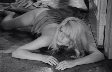 Repulsa ao Sexo (1965), de Roman Polanski